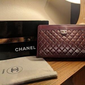 Rare Vintage Chanel Clutch
